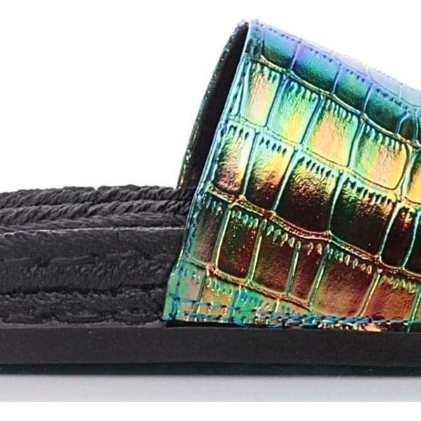 Timelook fashion Letní pantofle TVL-1B Velikost: 39 (25 cm)5