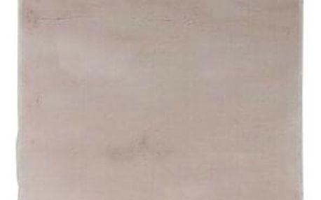 Koupelnová předložka Rabbit New pink, 50 x 80 cm
