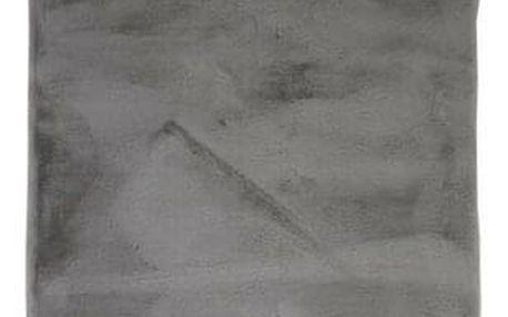 Koupelnová předložka Rabbit New dark grey, 40 x 50 cm