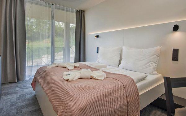 Jednopokojový apartmán - pobyt se snídaní | 2 osoby | 3 dny (2 noci)3