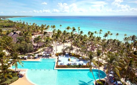 Dominikánská republika - La Romana - Bayahibe letecky na 16 dnů, all inclusive