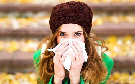 Neinvazivní testování 90 nejběžnějších alergenů