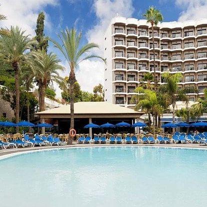 Španělsko - Gran Canaria letecky na 8-13 dnů