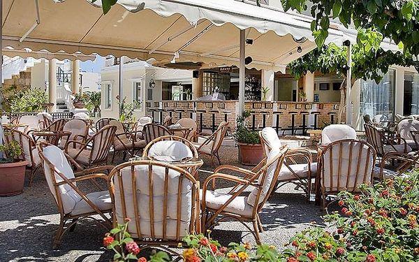 Hotel Jo-An Beach, Kréta, letecky, polopenze5