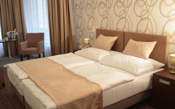 Střední Čechy: Hotel Atlas