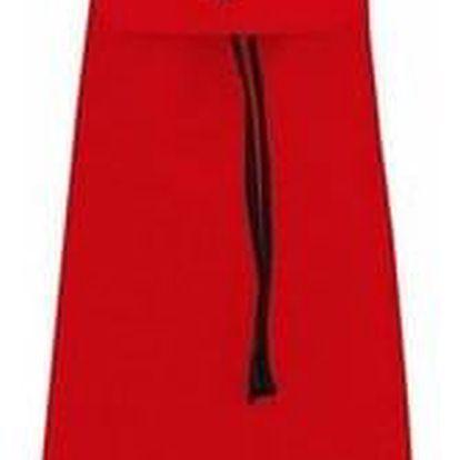 Rolser Jet LN Red nákupní taška na kolečkách