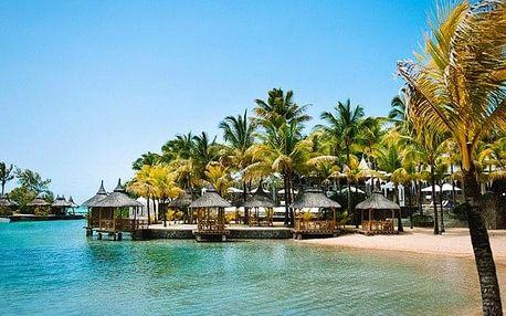Mauricius letecky na 7-15 dnů