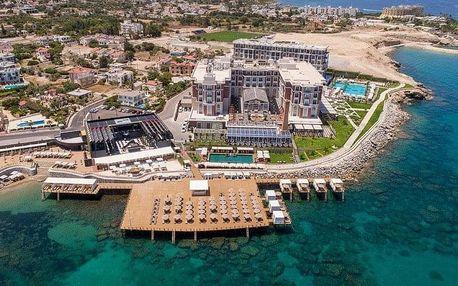 Kypr - Kyrenia letecky na 8-15 dnů, plná penze