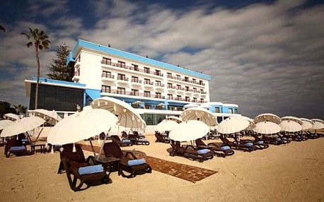 Kypr - Famagusta letecky na 8-15 dnů, polopenze