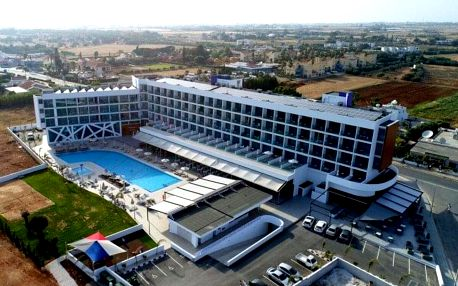 Kypr - Ayia Napa letecky na 8 dnů, polopenze