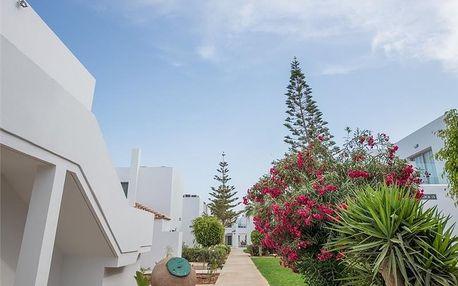 Kypr - Ayia Napa letecky na 8 dnů, all inclusive