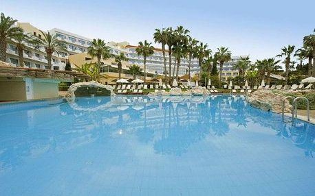 Kypr - Paphos letecky na 8 dnů