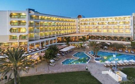 Kypr - Paphos letecky na 8 dnů, polopenze