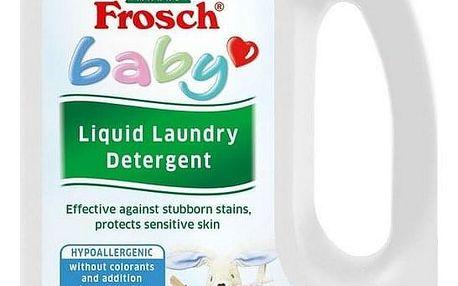 Frosch Prací prostředek na kojenecké prádlo (EKO, 1500ml)