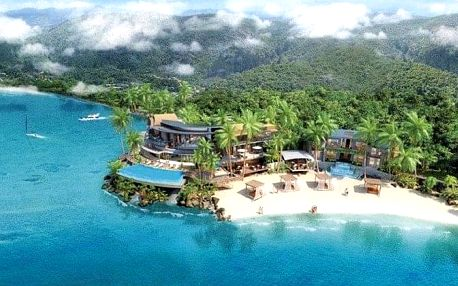 Seychely - Mahé letecky na 8-15 dnů