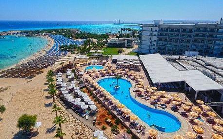 Kypr - Ayia Napa letecky na 8-15 dnů, polopenze