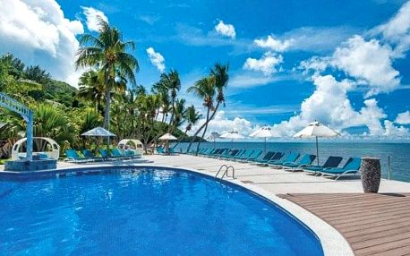 Seychely - Praslin letecky na 8-15 dnů