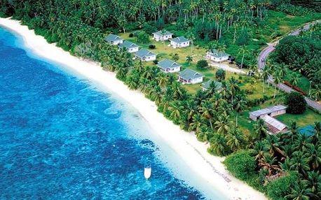 Seychely - Mahé letecky na 9-12 dnů