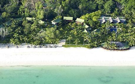 Seychely - Praslin letecky na 8-15 dnů, polopenze