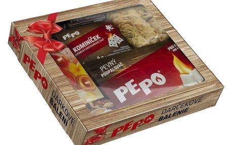 PE-PO Dárkové balení