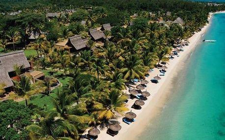 Mauricius - Trou aux Biches letecky na 9-12 dnů