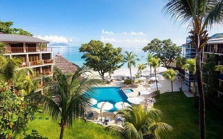 Seychely - Mahé letecky na 9-15 dnů