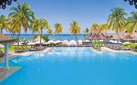 Mauricius - Flic en Flac letecky na 7-15 dnů