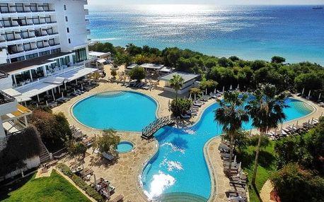 Kypr - Ayia Napa letecky na 8-15 dnů, snídaně v ceně