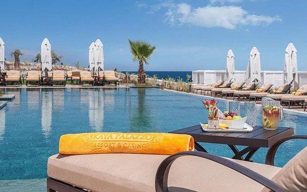 Kaya Palazzo Resort, Severní Kypr, Kypr, Severní Kypr, letecky, plná penze2