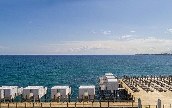 Kaya Palazzo Resort, Severní Kypr, Kypr, Severní Kypr, letecky, plná penze5