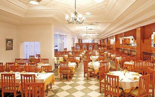 HOTEL ALJAZIRA BEACH & SPA, Djerba, Tunisko, Djerba, letecky, all inclusive2