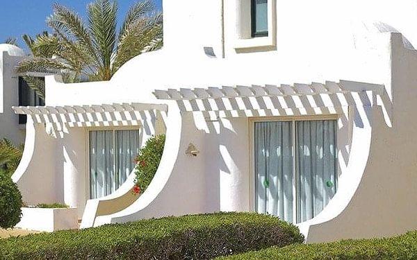 HOTEL ALJAZIRA BEACH & SPA, Djerba, Tunisko, Djerba, letecky, all inclusive5