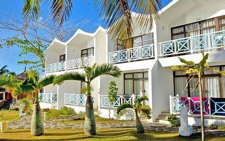 Mauricius - Trou aux Biches letecky na 7-15 dnů, polopenze