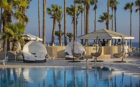 Kypr - Paphos letecky na 8-15 dnů, all inclusive