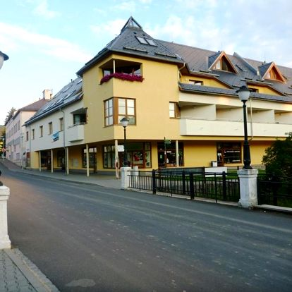 Olomoucký kraj: Apartmán Velké Losiny