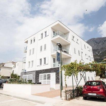 Chorvatsko, Drvenik: Apartment Zamarin 2