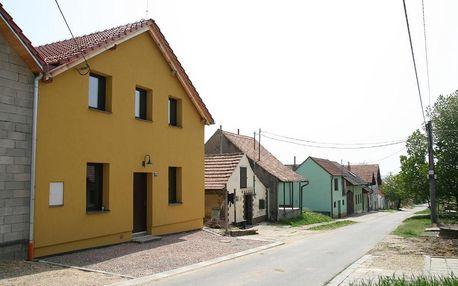 Jihomoravský kraj: Sklep Púrynky