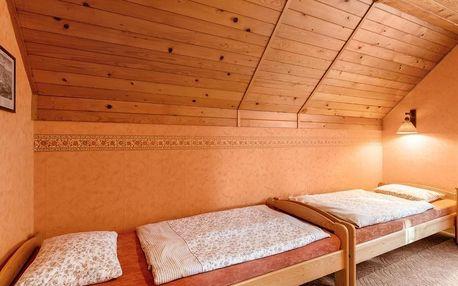 Vodní nádrž Nové Mlýny: Holiday Home Horni Vestonice