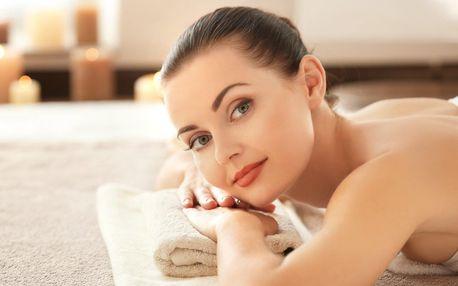Detoxikační masáže a energetické terapie pro tělo