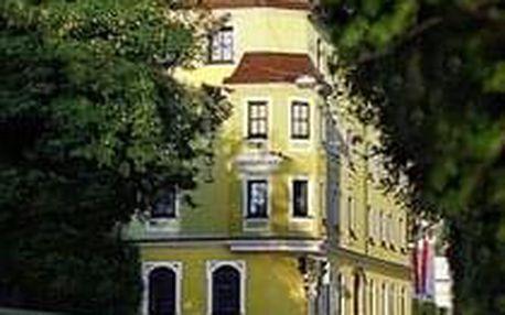 Rakousko - Salzburg na 4-15 dnů, snídaně v ceně