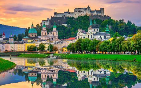 3* Star Inn Hotel Salzburg Zentrum se snídaní