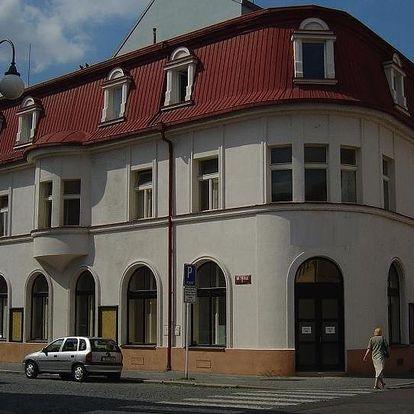 Pardubice, Pardubický kraj: Hotel Mrázek