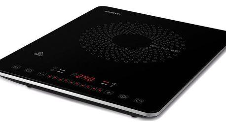 Sencor SCP 3701BK indukční vařič
