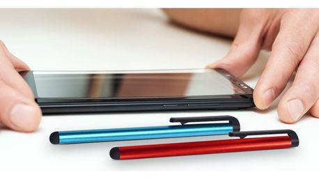 Tvrzené sklo a silikonové pouzdro na mobily Xiaomi