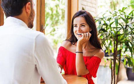 Speed dating pro ženy: online nebo naživo
