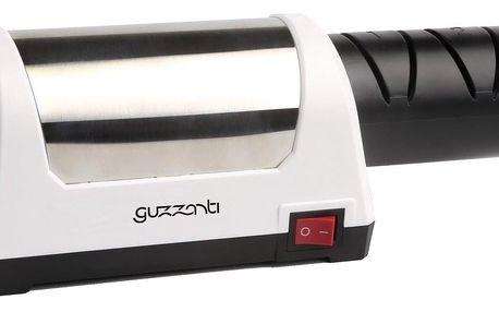 Guzzanti GZ 005 elektrický brousek na nože