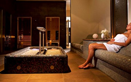 4* hotel v Novém Jičíně: polopenze, wellness i sport