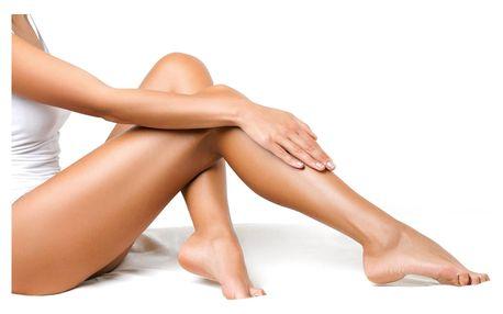 Laserová epilace Elysion Pro: nohy, obličej, brazílie