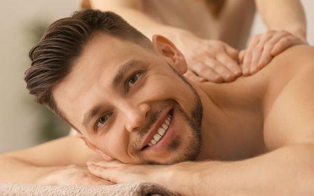 Relaxací proti splínům: hřejivý a detoxikační balíček s masáží