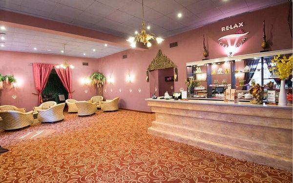 60minutová luxusní masáž dle výběru2